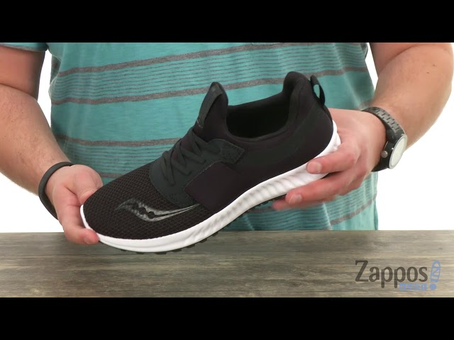 4a0aaca8f61af Saucony Stretch & Go Breeze | Zappos.com