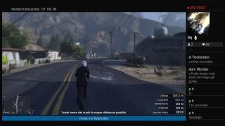 Misiones en GTA Online con Jorge