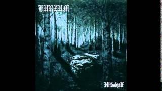 burzum   hliðskjálf full album 1999