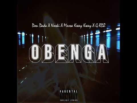 ( Academy ) Noski x Dondada x Massa Kway Kway x G-rdz - Obenga | @GGL