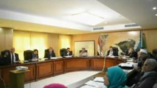 اجتماع تنسيقي للجنة دعم حقوق الأطفال وتمكين أسرهم بالفيوم «فيديو»