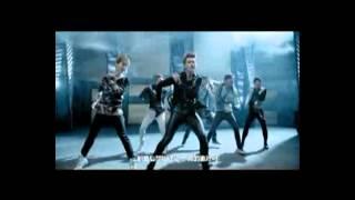 EXO K&EXO M MAMA Chinese Ver  + MAMA Korean Ver[HD] mp3
