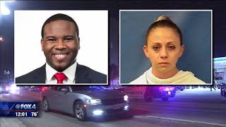 Officer Amber Guyger fired for fatally shooting Botham Jean in his own home