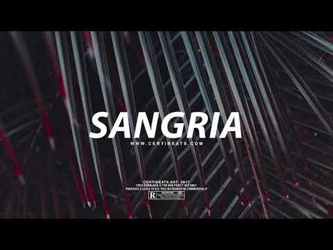 """(FREE)   """"SANGRIA""""   Not3s x B Young  x Drake Type Beat   Free Beat   Afrobeats Instrumental   2018"""