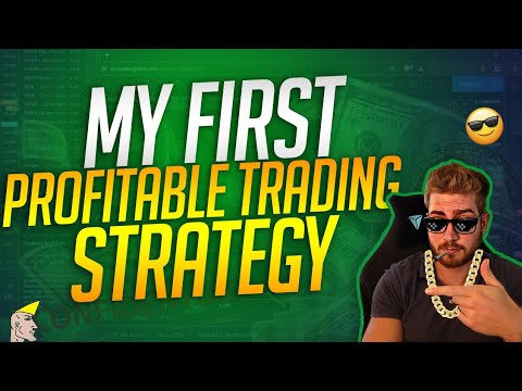 proven-forex-strategy:-my-first-profitable-strategy(easy-to-follow)