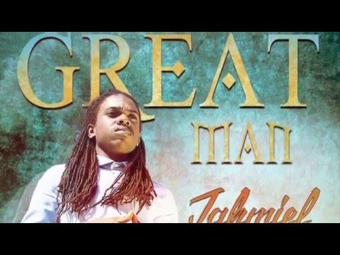 Jahmiel - Great Man (Official Audio) | Prod. Quantanium Records | 21st Hapilos 2016
