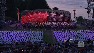 Fourth of July Special (Live at West Point) - Music & The Spoken Word