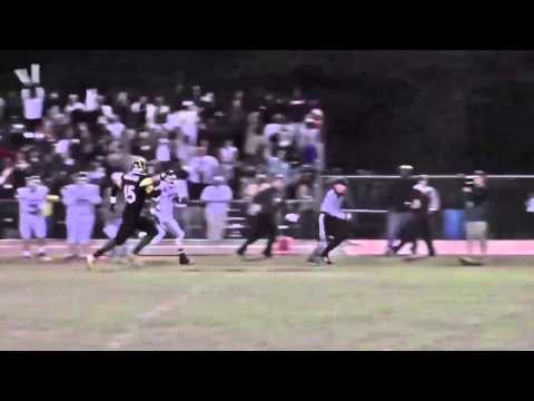 2013 Top 100 Prep Football Plays - No. 51: Destrehan PR Alfred Smith