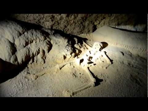 The First Americans - Part 4 - DNA from YouTube · Duration:  5 minutes 21 seconds