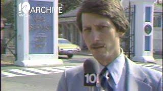 WAVY Archive: 1980 Uss Pensacola Asbestos