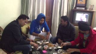 Ranjit Bawa | RJ Pak Pak Deepak | Breakfast