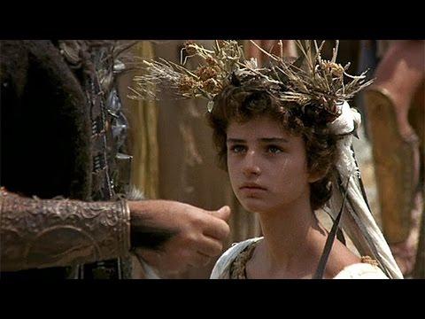 Podcast: discussão do filme Iphigênia, iniciada pela psicanalista Adriana Nagalli