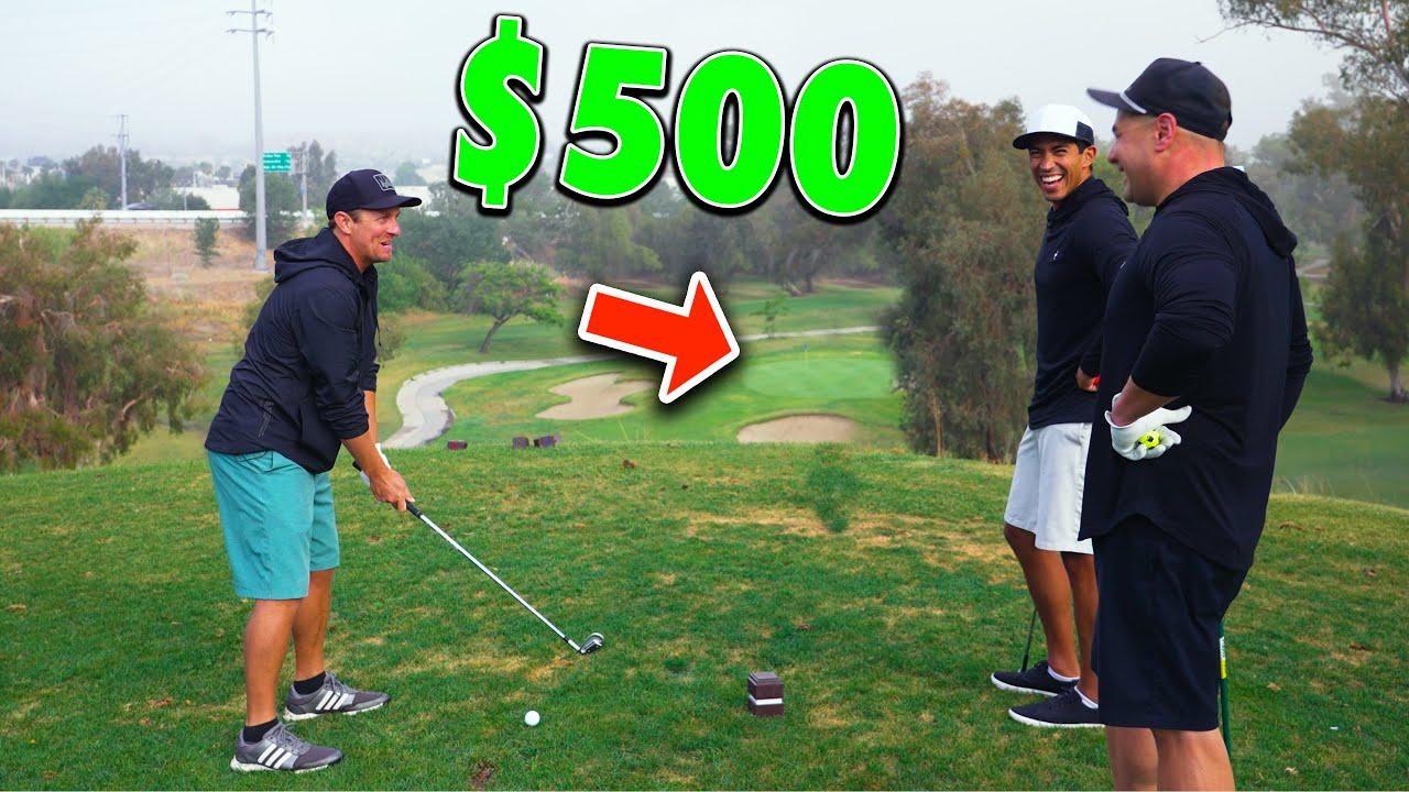 $500 Closest To The Hole!