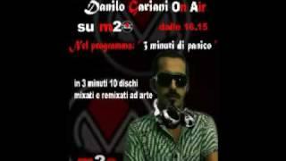 "su m2o ""3 min di panico"" by Danilo Gariani Dj"