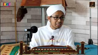 Tazkirah Jumaat - Ustaz Azfar Abdullah - Musab Bin Umair Tokoh Pemuda Hijrah