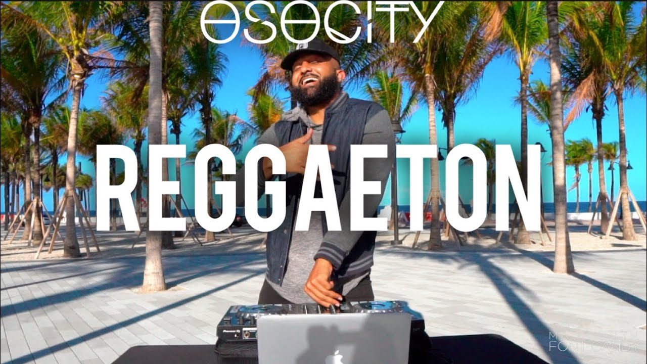 Reggaeton Mix 2020 | The Best of Reggaeton 2020 by OSOCITY