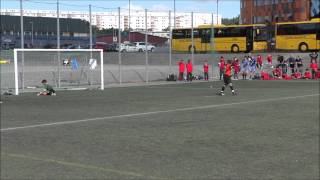 Gothia U11 vs Turf City FC