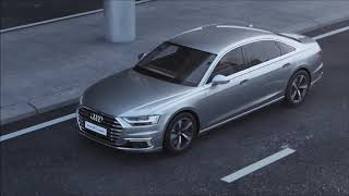 2018 Audi A8 - Features and Technology