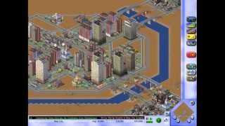 Let's Play SimCity 3000 Unlimited - 11 (Re-Up)