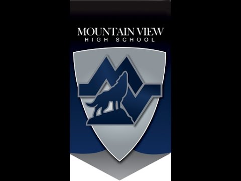 Mountain View High School 2016 Graduation