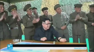 مجلس الأمن يدين تجربة إطلاق كوريا الشمالية لصاروخ باليستي