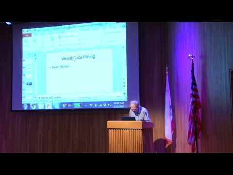 Cal Berkeley 2015 EECS Professor Alexei Efros