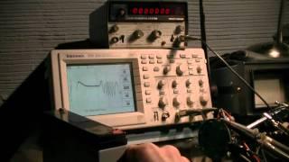 Build a Radar from Satellite Dish Parts - Speed Radar Basics