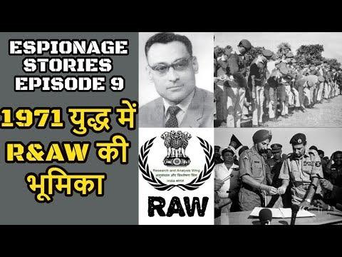 How R&AW Created