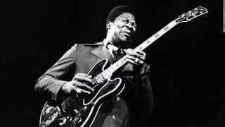Watch Bb King All Over Again video