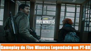 Jogo Foda (Five Minutes PlayTrough Legendado em PT-BR)