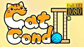 'Cute' Cat Condo 2 Game Review 1080p Official Zepni Ltd.
