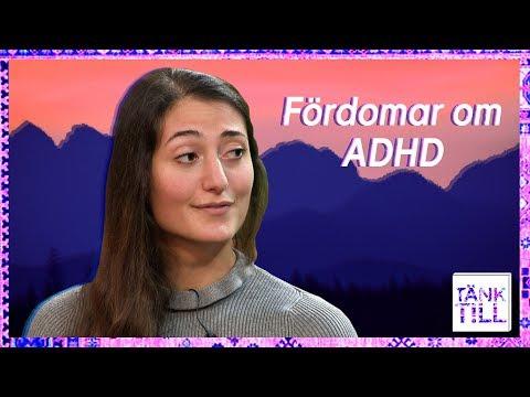 """""""ADHD är Bara En Trend!"""""""