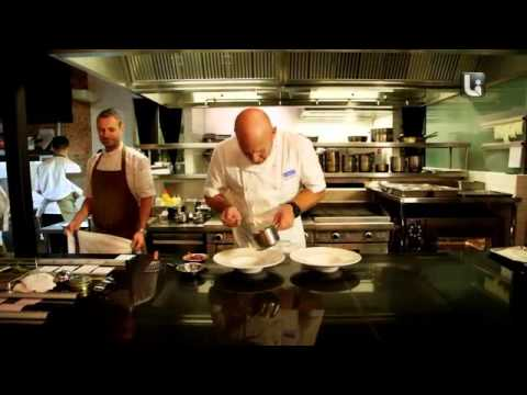 World Gourmet Summit 2013 - Matt Moran