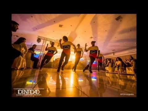 Coreografia Cristiana Mpv Dance Crew (miranda)