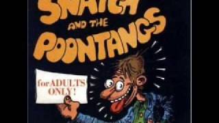 SNATCH AND THE POONTANGS The Johnny Otis Show   Two Time Slim