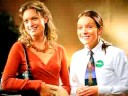 Becki Newton  Olive Garden Commercial