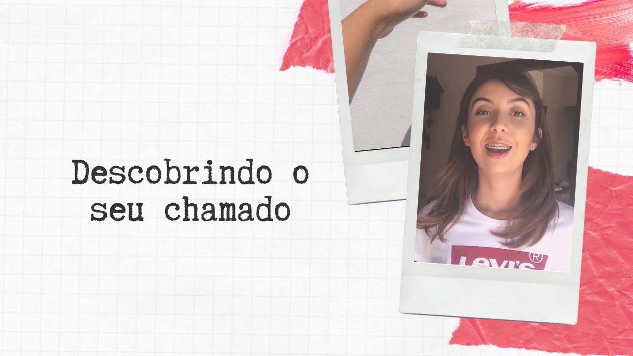 DESCOBRINDO O SEU CHAMADO
