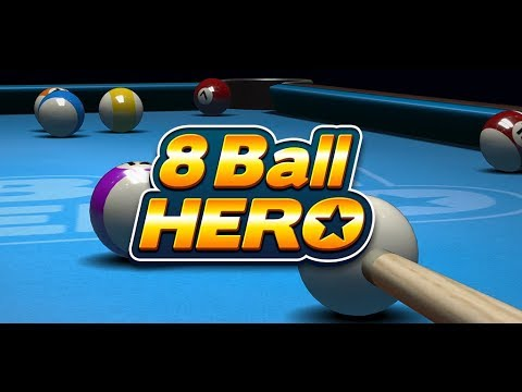 8 Ball Hero Trailer
