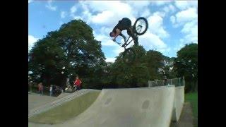 Stereo bike co. James Reynolds