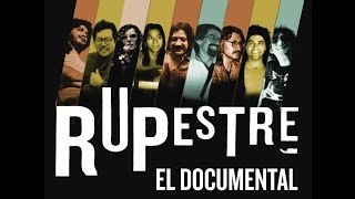 RUPESTRE, EL DOCUMENTAL.