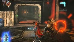 Castlevania Lords of Shadow 2 V1.00 Trainer +5