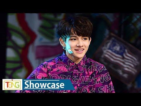 Samuel(사무엘) 'Sixteen'(식스틴) Showcase Stage (PRODUCE 101, 프로듀스101, 쇼케이스, 용감한 형제)