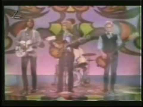 Moby Grape - It's A Beautiful Day Today (1968)