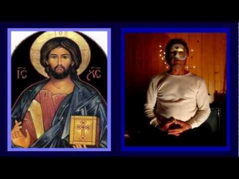 JESUS REVEALS SON OF PERDITION NIMROD 'LUCIFER' MARDUK USING OBAMA HOST HEAD-ANGEL MESSAGE TEN-HEP
