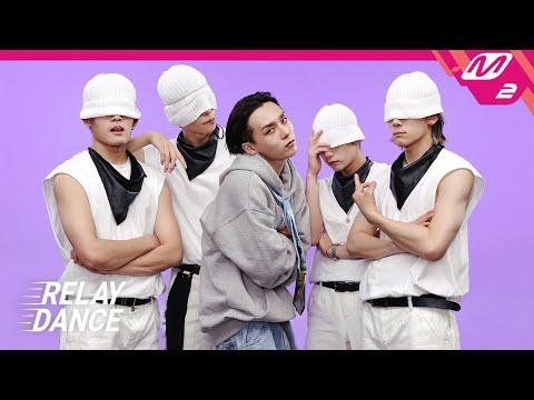 [릴레이댄스] 던(DAWN) - 던디리던(Feat. Jessi) (4K)