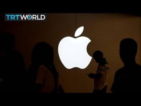 Money Talks: Apple to repatriate some overseas cash