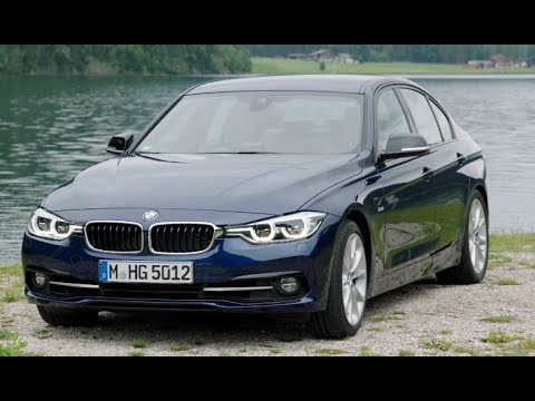 new bmw serie 3 2016 first test drive only sound youtube. Black Bedroom Furniture Sets. Home Design Ideas