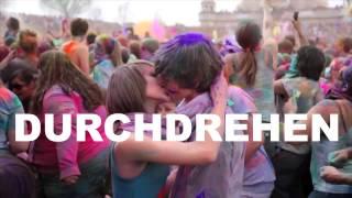 Luxuslärm - Durchdrehen - Fan Video thumbnail