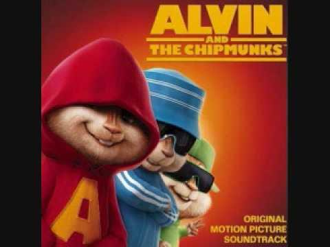 Going Under Chipmunk Version