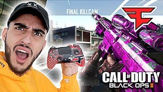 FaZe Rain Plays BLACK OPS 2 (2020 SPECIAL)